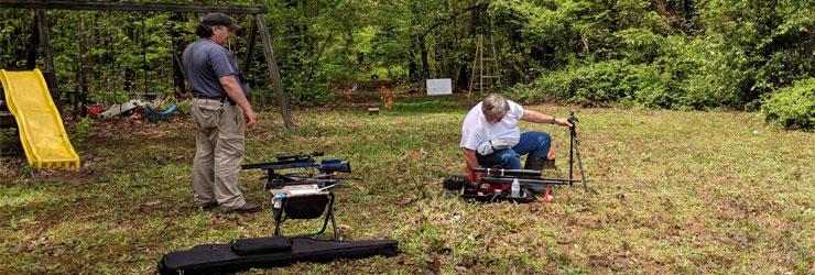 Mooresville Airgun Club - Air gun Club Mooresville N C
